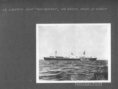 1955 Album de Voyage - Liberty ship Rochefort.jpg