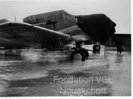 Photo de militaires 005 Avion